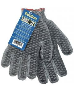 Poulan Work Gloves (Gorilla Grip)  952007089